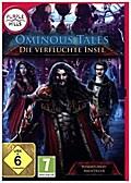Omnious Tales, Die verfluchte Insel, 1 DVD-ROM