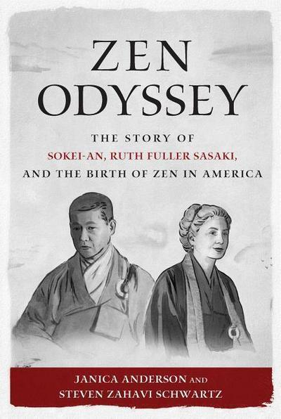 Zen Odyssey