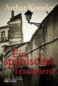 Ein spanisches Testament; Deutsch