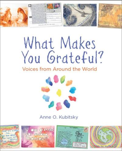 What Makes You Grateful?