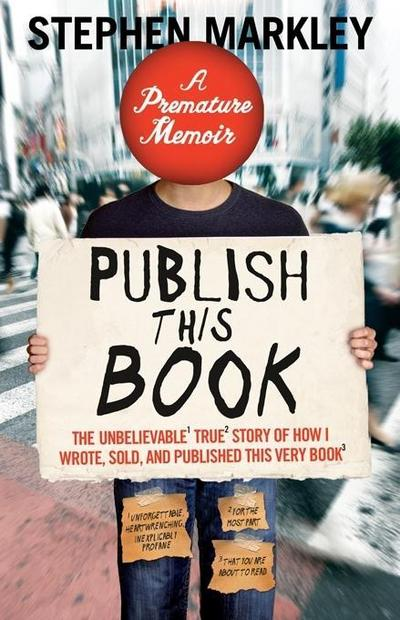 Publish This Book