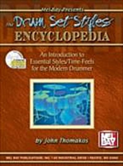 Drum Set Styles Encyclopedia