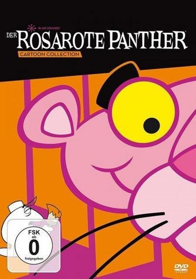Der Rosarote Panther - Cartoon Collection