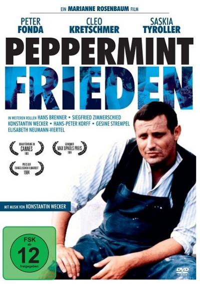 Peppermint Frieden