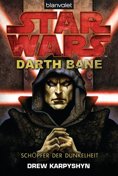 Star Wars(TM) - Darth Bane