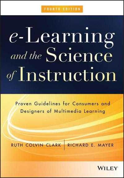 e-Learning and the Science of Instruction