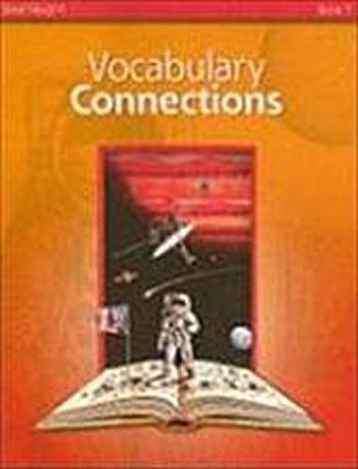 Vocabulary Connections, Book 7
