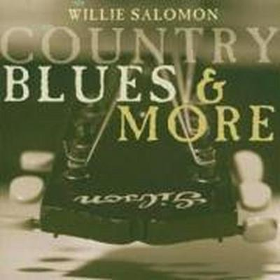Country Blues And More