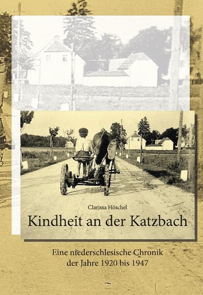 Kindheit an der Katzbach