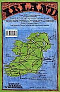 Irland: der Reiseführer mit dem hohen Gebrauchswert (Unkonventioneller Reiseführer, Band 24)