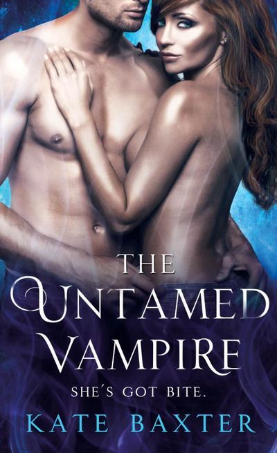 Untamed Vampire