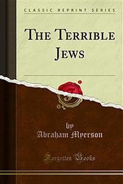 The Terrible Jews