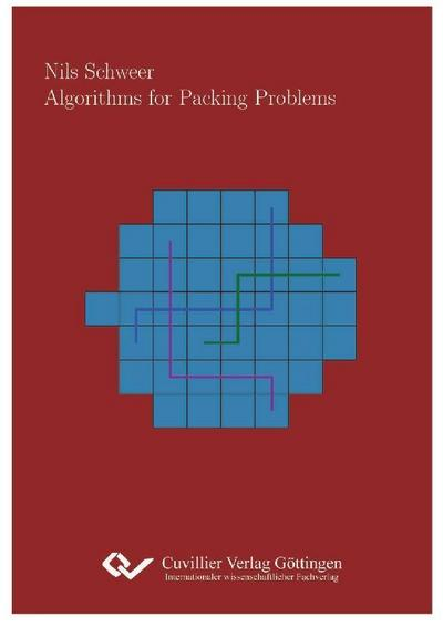 Algorithms for Packing Problems