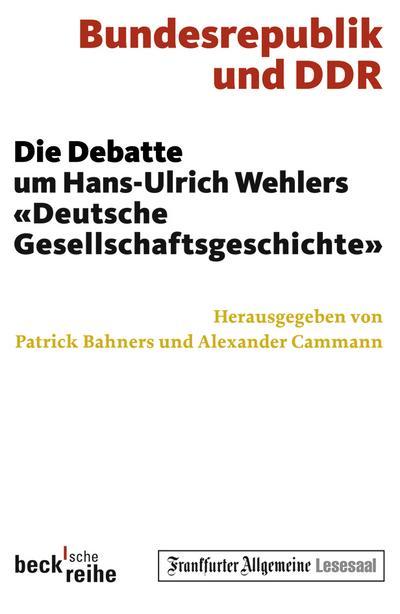 Bundesrepublik und DDR