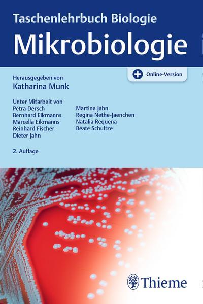 Taschenlehrbuch Mikrobiologie