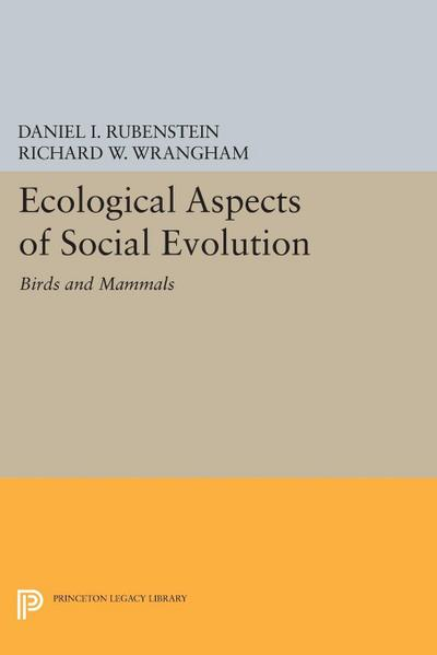 Ecological Aspects of Social Evolution