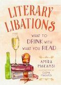 Literary Libations
