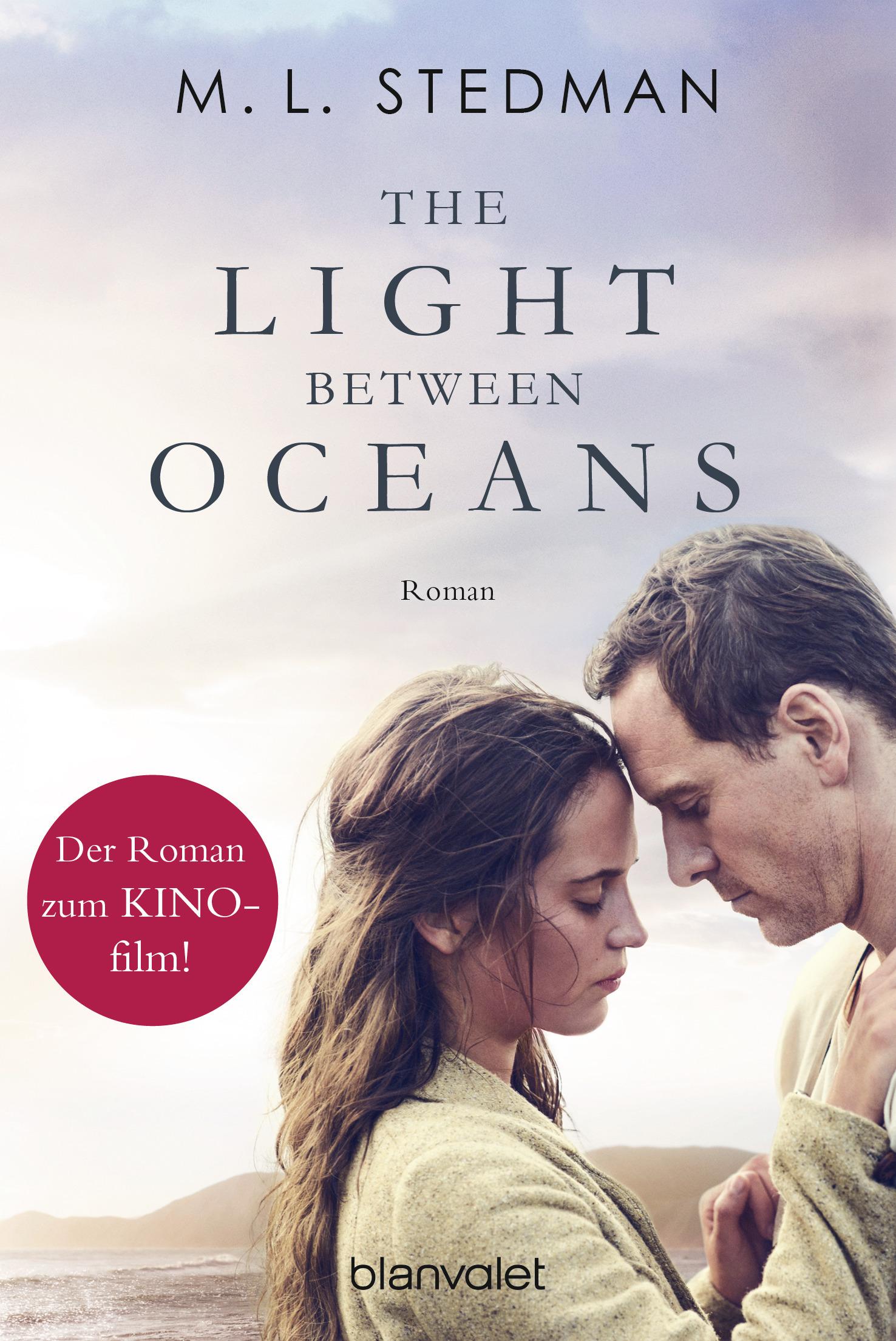 The Light Between Oceans M. L. Stedman