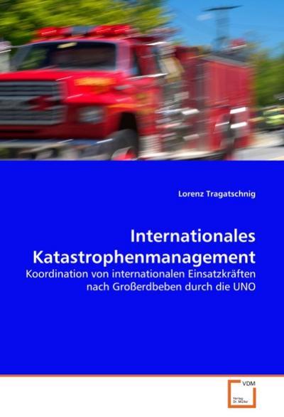 Internationales Katastrophenmanagement