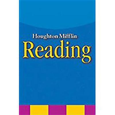 HOUGHTON MIFFLIN VOCABULARY RE