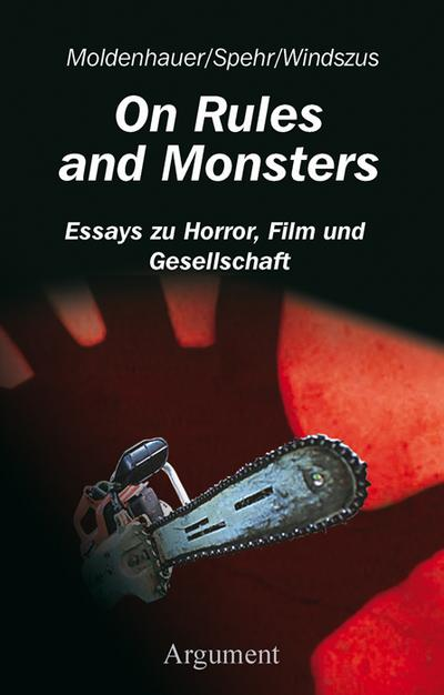 On Rules and Monsters