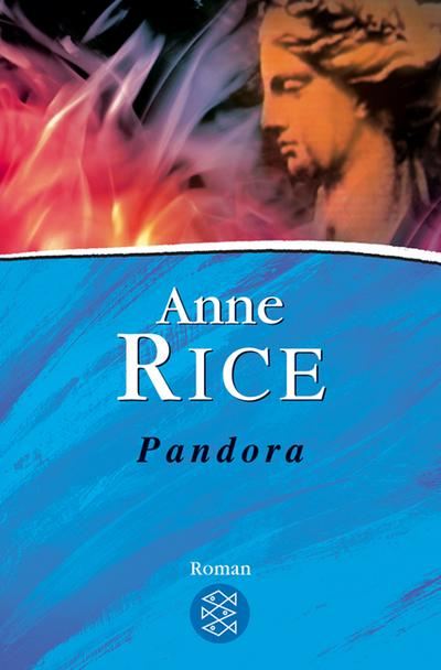 Pandora: Roman