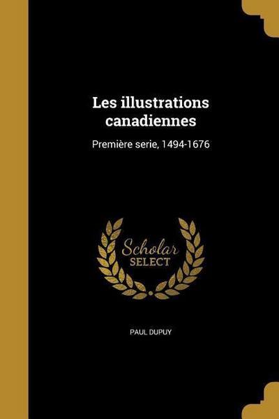 FRE-LES ILLUS CANADIENNES