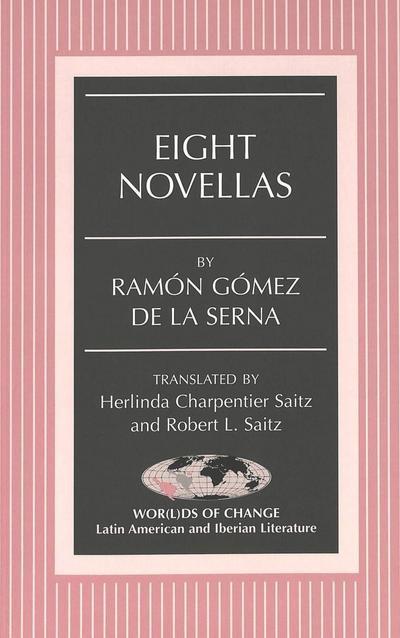 Eight Novellas