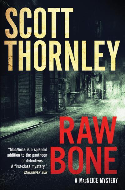 Raw Bone: A MacNeice Mystery