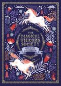 The Magical Unicorn Society