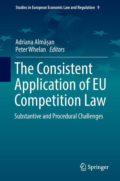 The Consistent Application of EU Competition Law