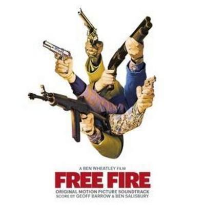Free Fire-Ost