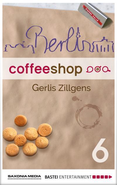 Berlin Coffee Shop - Episode 6