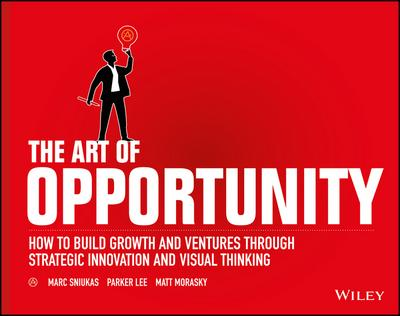 The Art of Opportunity