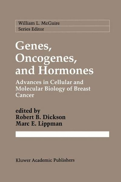 Genes, Oncogenes, and Hormones