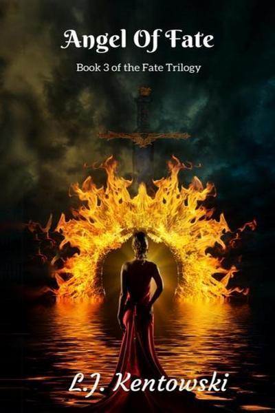 Angel of Fate: Fate Series #3