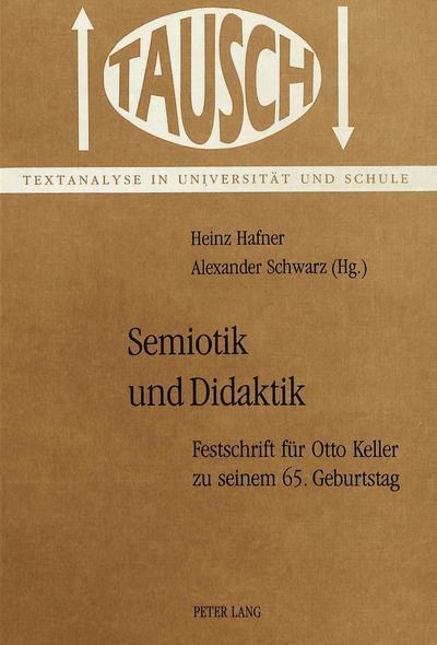 Semiotik und Didaktik