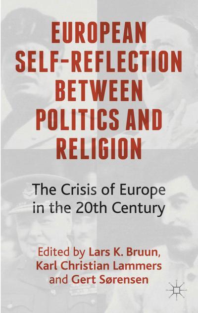European Self-Reflection Between Politics and Religion