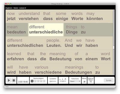 Birkenbihl Sprachen: Englisch gehirn-gerecht, 1 Basis - Bizzons Emarketing Gmbh - CD-ROM, Deutsch| Englisch, Vera F. Birkenbihl, Gehirn-gerecht Englisch lernen, Computerkurs Birkenbihl. Für PC, Mac, MP3. 10 Lektionen, Gehirn-gerecht Englisch lernen, Computerkurs Birkenbihl. Für PC, Mac, MP3. 10 Lektionen