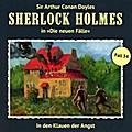 Sherlock Holmes - Neue Fälle 34. In den Klauen der Angst.