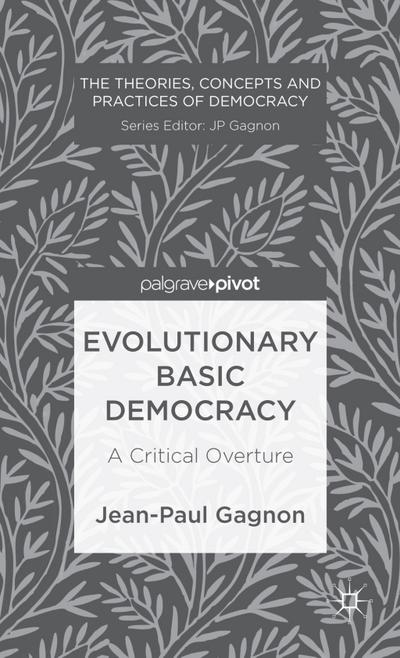 Evolutionary Basic Democracy