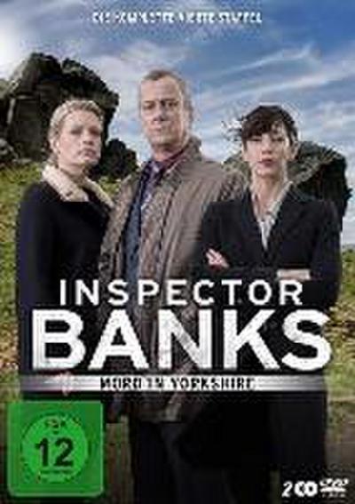 Inspector Banks - Die komplette 4. Staffel