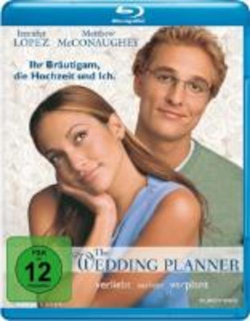Wedding Planner - Verliebt, Verlobt, Verplant Jennifer Lopez