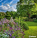 English Country Gardens 2019 Broschürenkalender