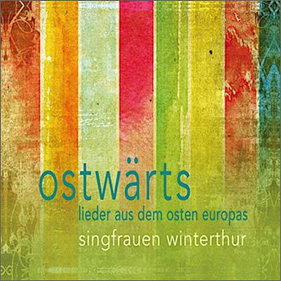 ostwärts, 1 Audio-CD