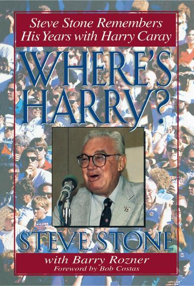 Where's Harry?