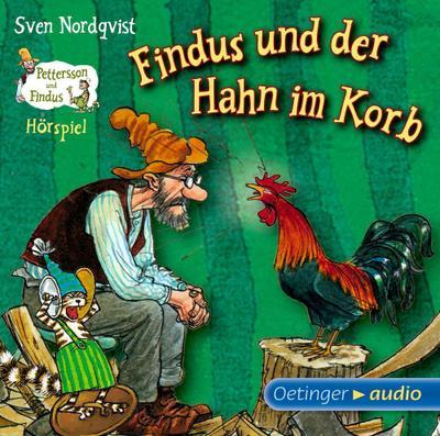 Findus und der Hahn im Korb (CD)
