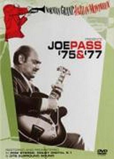 Joe Pass '75 & '76