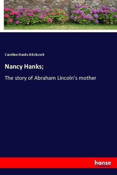 Nancy Hanks;