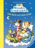 1-2-3 Minuten-Geschichten: Gute Nacht und träum schön (Vorlese- und Familienbücher)